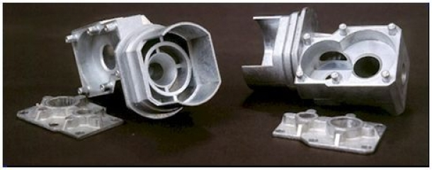 The advantages of zinc casting alloys